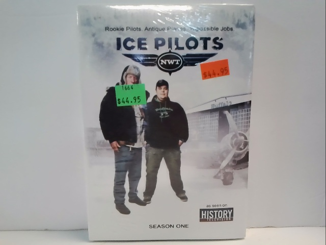 Ice Pilots NWT Season 1